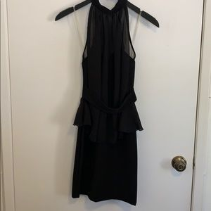 Guess Halter Top Dress in Size XS